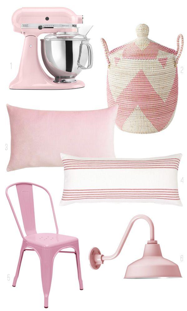 202 best [Color Inspiration] Blush images on Pinterest