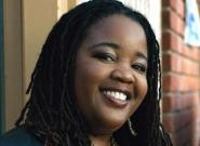 """Farai Chideya  Multimedia Journalist / Political Commentator  A multimedia journalist who has worked in print, television, online, and radio, she is host of NPR's """"News & Notes,"""" and is Founder of the online journal for young americans, PopandPolitics.com."""