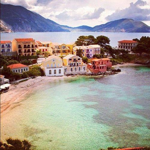 Most Beautiful Places Zakynthos: 22 Best Cefalonia E Zante Images On Pinterest
