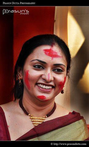 #Bengali Beauty <3 the neckpiece