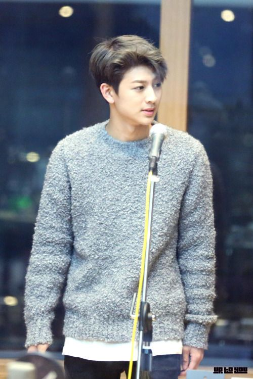 151012 Yunhyeong @ Dreaming Radio © UP TO YOU | DO NOT edit.