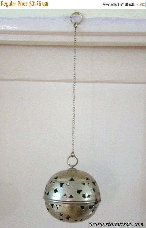 SALE VALENTINE DAY Lantern Tea Light Holder Hanging by StoreUtsav