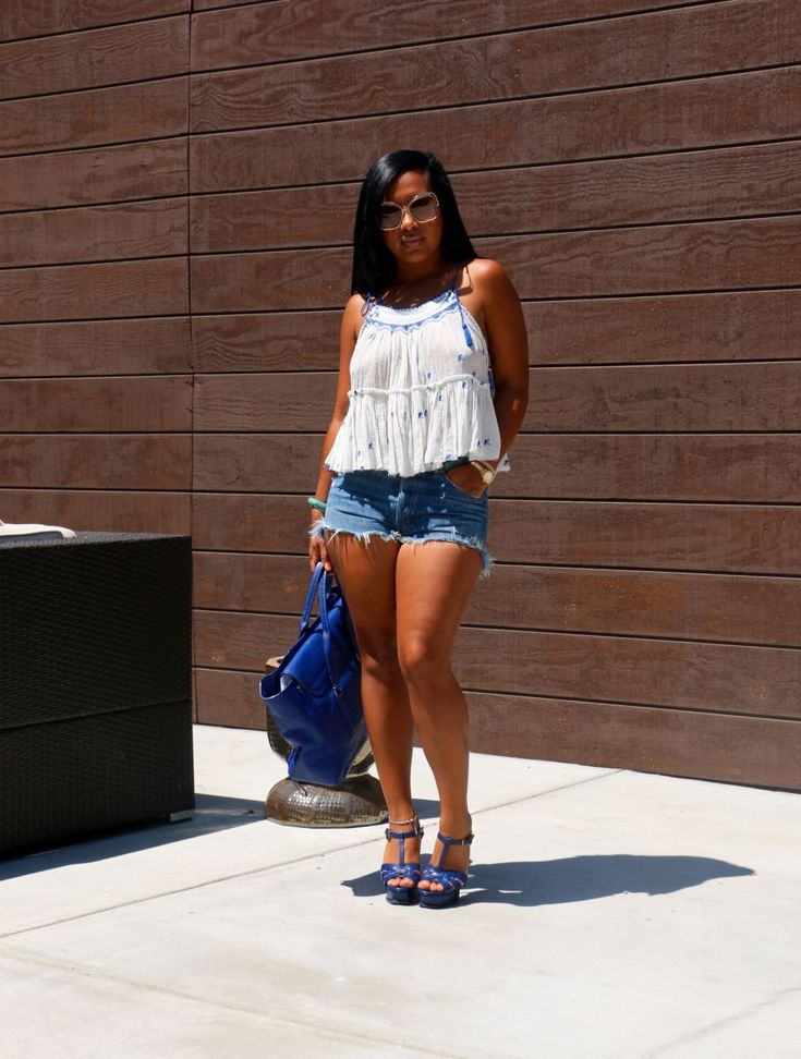 uniform to beat the heat | Major Must Haves