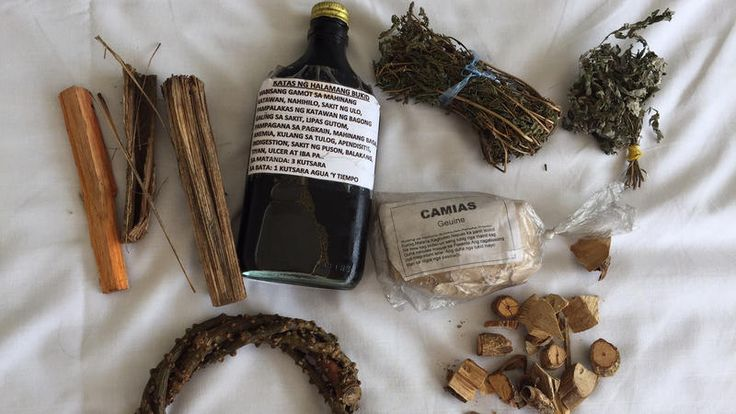 Inside the Philippines' women-run crime ring selling abortion elixirs -   Women in the Philippines, where abortion is banned, are using a variety of herbs and potions to end unwanted pregnancies.