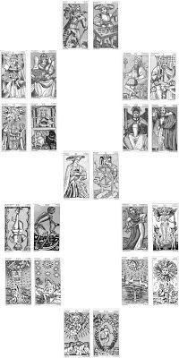 Tarot and Merkaba Article: http://www.ivakenaz.com/p/the-tarot-and-merkaba.html #merkaba #tarot