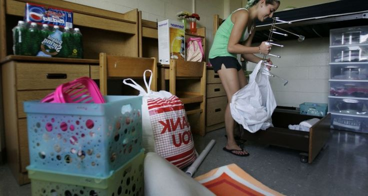Good Dorm Bedding For Girls Should Be Changed Frequently