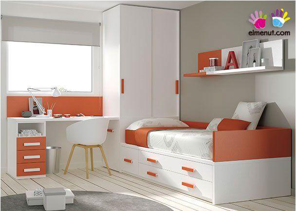 Dormitorio Infantil 303-162014