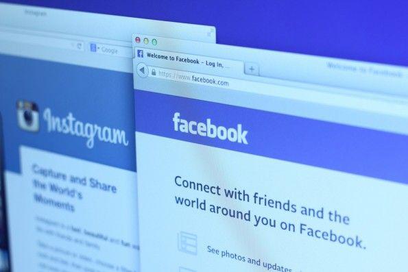 Anzeigen auf Facebook und Instagram: Die wichtigsten Bild- Video- und Text-Maße auf einen Blick [Infografik]