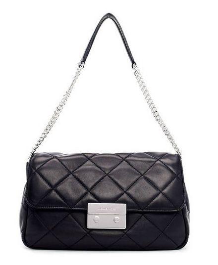 Michael Kors Sloan bag. Bought in May 2014.
