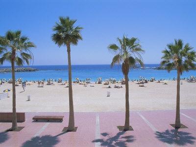 Amadores Beach <3