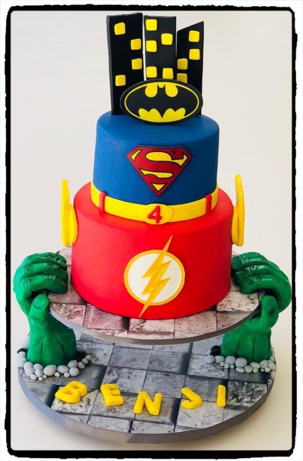 Pin By Cakesdecorcom On Hulk Cakes In 2019 Cake Superhero Cake