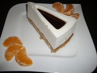 Megfőzlek...: Mennyei torta...