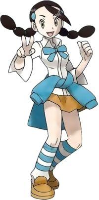 Candice - Pokémon