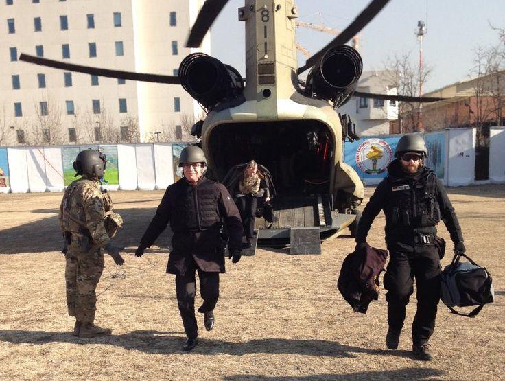 Innenminister de Maizière hatte auf ein rasches Signal gedrängt, um Menschen in Afghanistan von der Flucht nach Deutschland abzuhalten. Jetzt werden 120 Afghanen in ihre Heimat zurückgebracht.