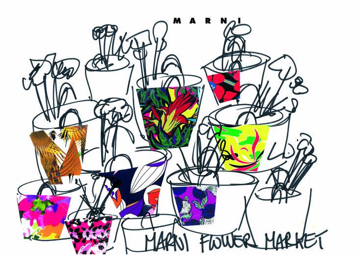 Marni Market