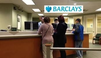 Barclays Bank Opening Times (Saturday & Sunday) (With