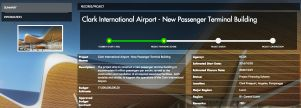 Seven bidders interested in Clark International Airport expansion works
