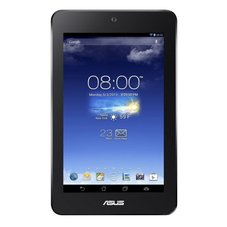 ASUS Tablet /// Sometimes, the greatest things do come in smaller packages. The all-new ASUS will make you wonder how we packed so much tablet power into such an incredibly light and compact design