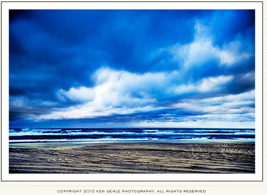 Hurricane by Ken Gehle (www.kengehle.com) - (c) Ken Gehle Photography, all rights reserved