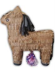 ACTIVITEIT Piñata Paard