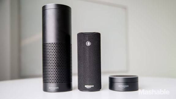 11 useful things you didn't know your Amazon Echo could do -> http://mashable.com/2016/07/29/11-cool-things-amazon-echo-can-do/   When the Amazon Echo debuted it could only only play music tell you the weather set alarms and timers read news flashes tell corny jokes add things to your Amazon shopping list tell you the weather and recite basic trivia. Cool tricks all but nothing spectacular.  The Echo's Alexa voice assistant was a cool look at how voice commands could control the home.  SEE…