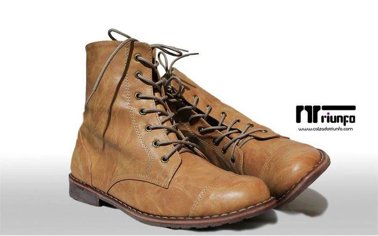 Fotografía calzadotriunfo.com
