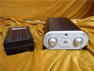Musical Fidelity X-A200R Integrated Amplifier, used, for sale, secondhand