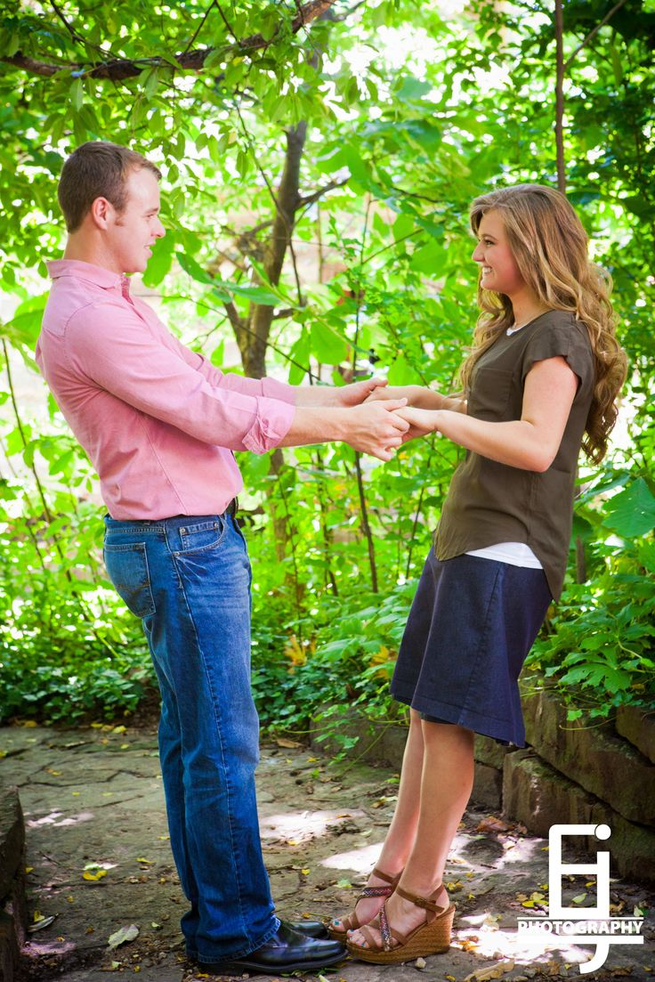 Check out Joe Duggar and Kendra Caldwell's beautiful engagement photos. The couple got engaged on May 26, 2017 at Joe and Austin's wedding reception.
