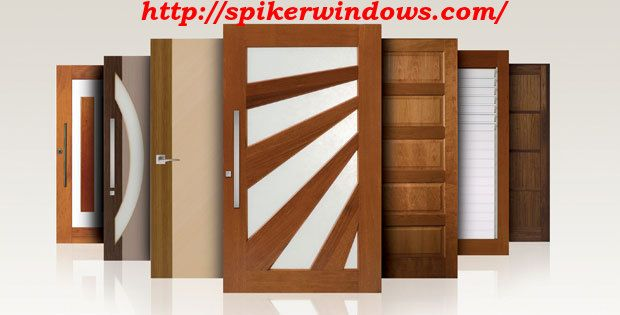 #readymadedoorframesbangalore #Spiker offers a wide #variety of #unique #designs of #upvc #doors in #Bangalore.  Get more: http://spikerwindows.com/
