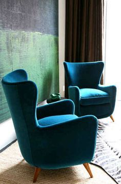 The Best Modern Chairs You Can Take From Maison Et Objet