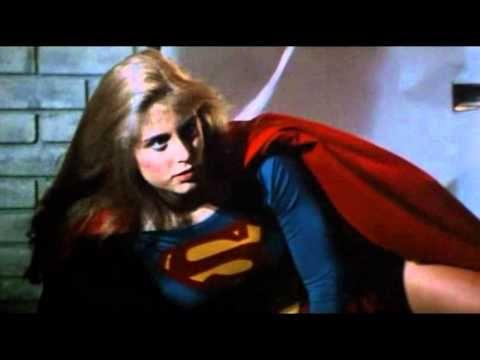 SuperGirl [1984] - Trailer