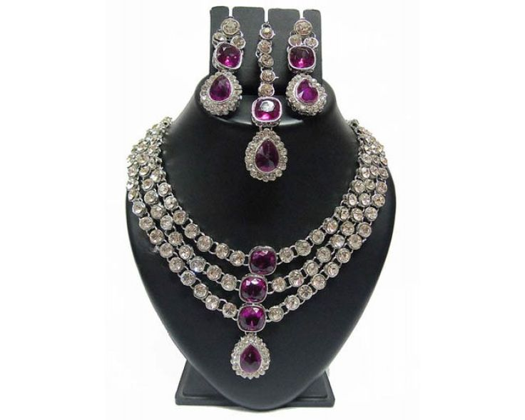 Necklace SN020