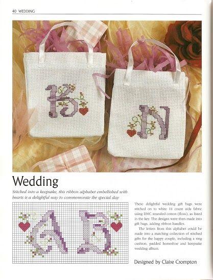 Wedding ABC 1-3