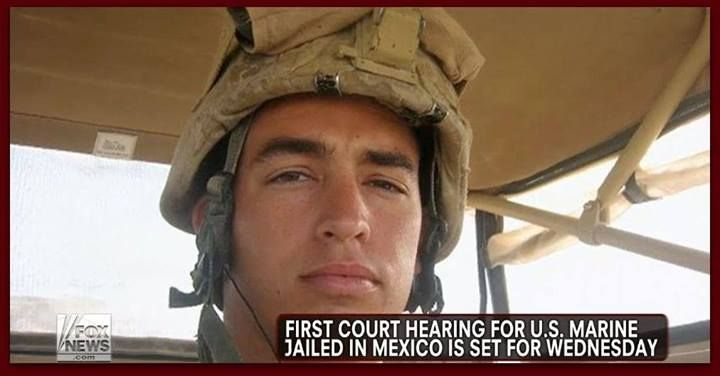 Greta Van Susteren On Jailed Marine In Mexico - Tea Party Command Center