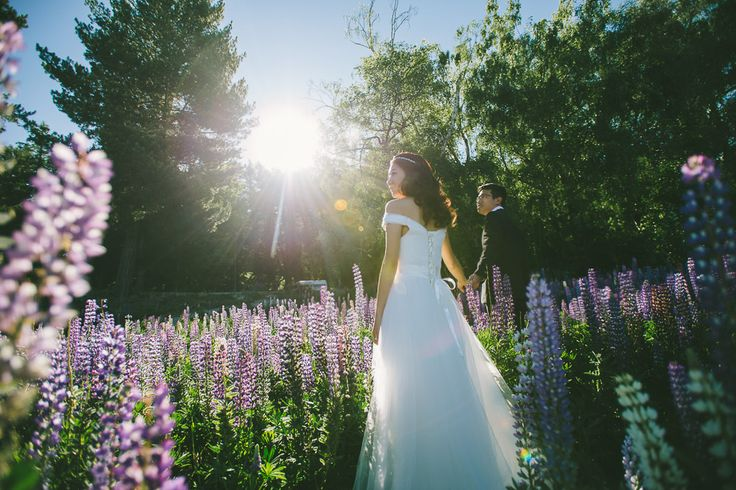 Queenstown & Tekapo Pre-Wedding by Kent Yu Photography on OneThreeOneFour 3