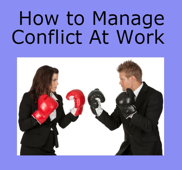 How To Nip Workplace Conflict In The Bud. Career SuccessCareer AdviceConflict  ManagementDifficult PeopleEtiquetteThe ...