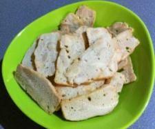 Recipe Almond Bread by Rosemary Byrne - Recipe of category Baking - sweet