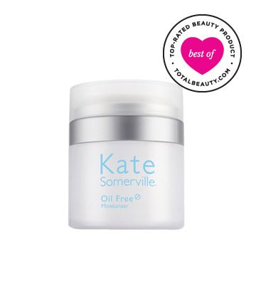 Best Face Moisturizer No. 5: Kate Somerville Oil Free Moisturizer, $65, 18 Best Face Moisturizers - (Page 15)