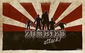 Resultado de imagen para zombies wallpaper