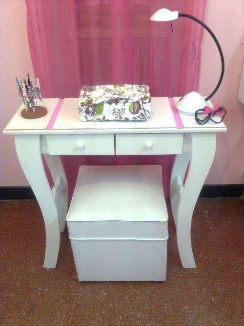M 225 S De 25 Ideas Incre 237 Bles Sobre Mesa Manicure En