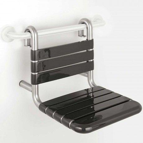 die besten 25 duschsitz ideen auf pinterest master dusche master bad dusche und u. Black Bedroom Furniture Sets. Home Design Ideas
