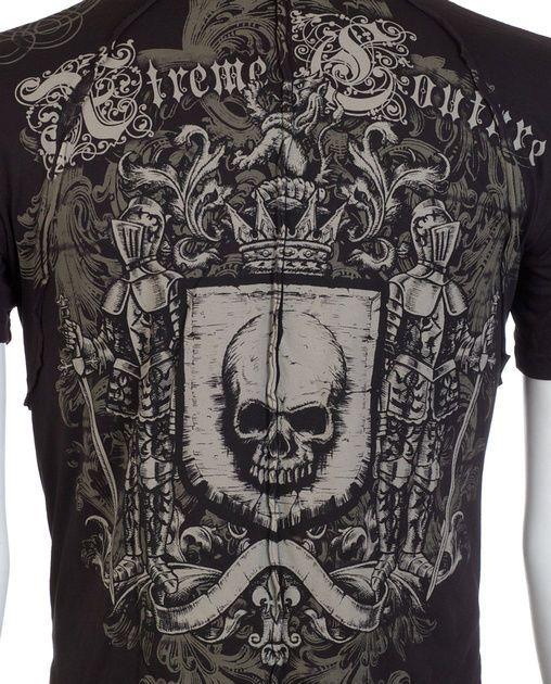 34 best shirts images on pinterest affliction men menswear and men fashion. Black Bedroom Furniture Sets. Home Design Ideas