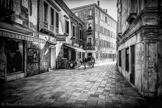 Venice Prints Wall Art architecture Fine Art by TravenMilovich