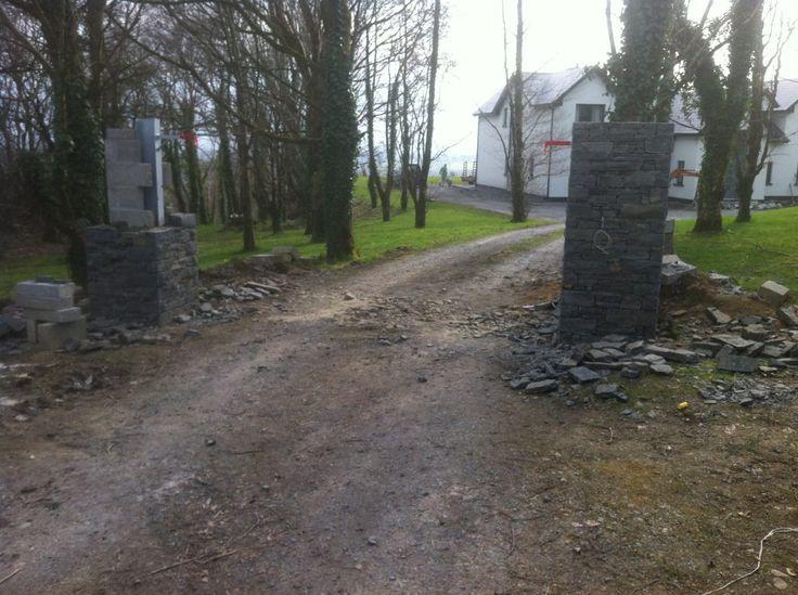 Stone Pillars Secret Location