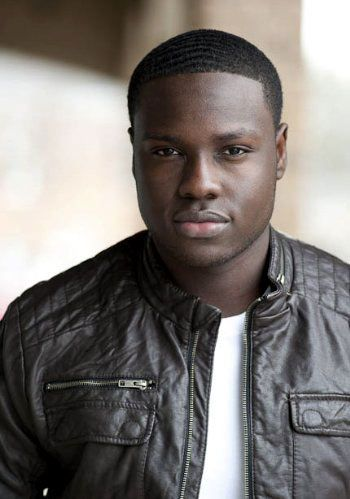 Dayo Okeniyi | Die Tribute von Panem Wiki | Fandom powered by Wikia