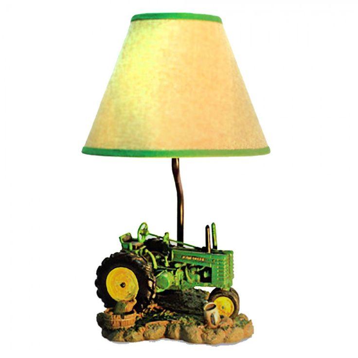 International Harvester Table Lamp : Best john deere merchandise ideas on pinterest