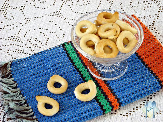 ITALIANS DO EAT BETTER: TARALLINI AL FINOCCHIETTO