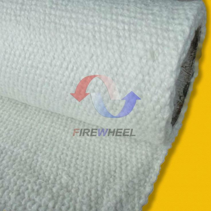 C105G/105S High Quaility Ceramic Fiber fabric