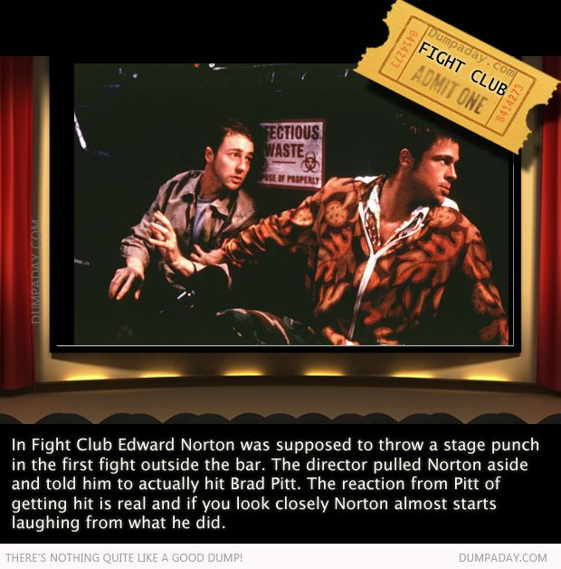 Fun Movie Facts You Probably Didn't Know – 20 Pics