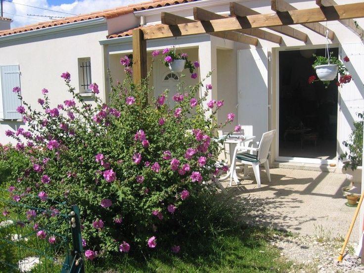 Location vacances maison à Royan, 17200 Royan (Charente Maritime)